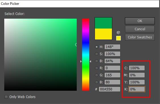 มาทำความเข้าใจระบบสี CMYK กับ RGB ภายใน 3 นาที