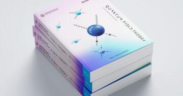 ทฤษฎีสนามควอนตัม